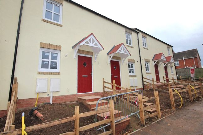 Thumbnail Terraced house for sale in Mill Cottages, Mill Lane