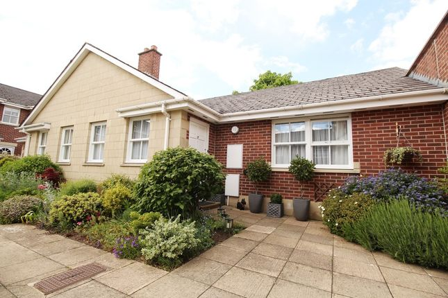 Thumbnail Semi-detached bungalow to rent in Suffolk Mews, Suffolk Square, Cheltenham
