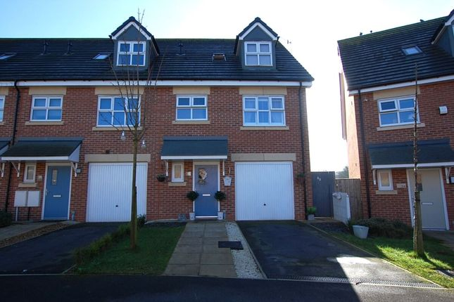 Thumbnail Property for sale in Shire Croft, Mossley, Ashton-Under-Lyne