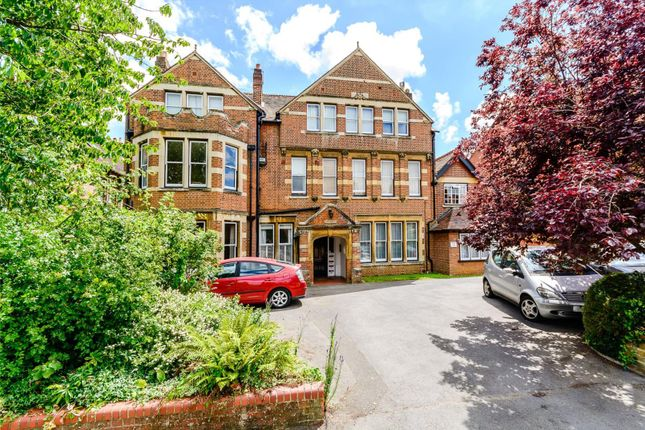 Thumbnail Flat for sale in Ockham Court, 24 Bardwell Road, Oxford