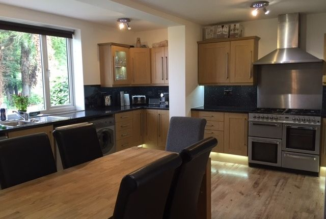 Thumbnail Terraced house to rent in Springholm Close, Biggin Hill, Westerham