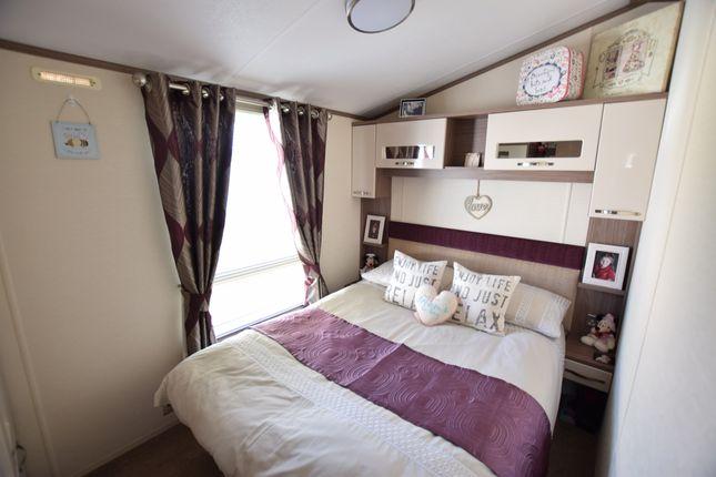 Bedroom One of Eastbourne Road, Pevensey Bay BN24