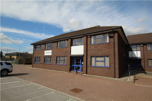Thumbnail Office to let in Ground Floor, Building 1, Saxon Business Park, Owen Avenue, Hessle, East Riding Of Yorkshire