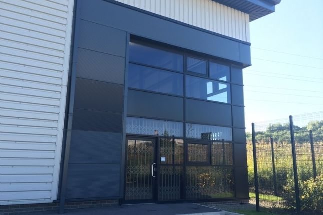 Office to let in Balliol Close, Padiham, Burnley