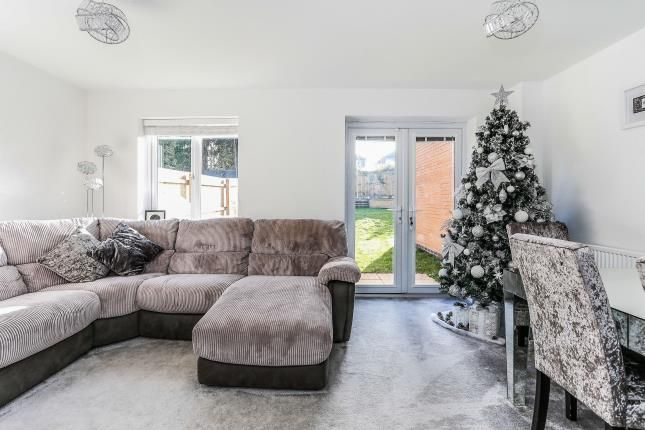 Lounge of Swan Drive, Kingshurst, Birmingham, West Midlands B37