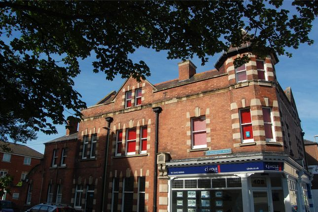 Thumbnail Property to rent in London Road, Gloucester