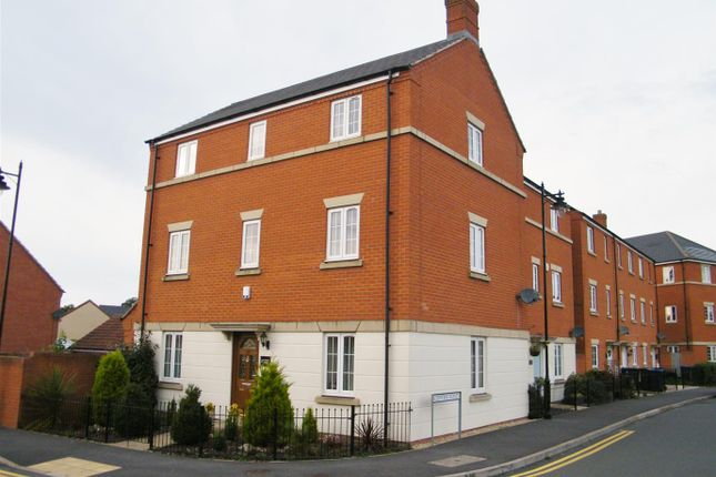 Thumbnail Property for sale in Quakers Road, Devizes