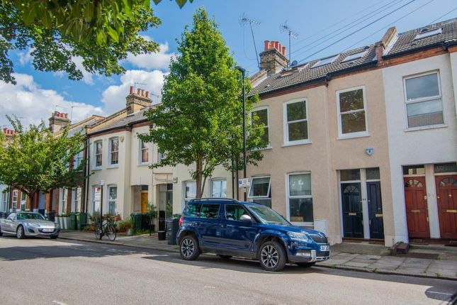 Thumbnail Flat for sale in Crimsworth Road, London