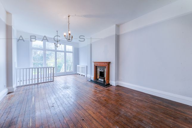 Thumbnail Flat to rent in Chatsworth Road, Brondesbury