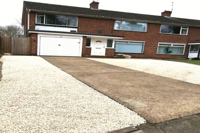 Thumbnail Semi-detached house to rent in Willington Street, Maidstone