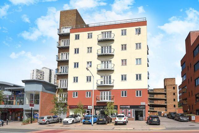 Thumbnail Flat to rent in Market Street, Bracknell