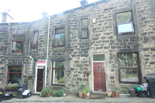 Thumbnail Property for sale in Glen View, Mytholm Bank, Hebden Bridge
