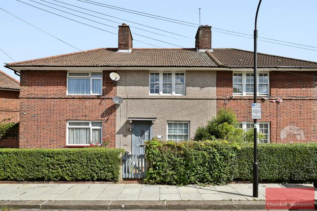 Thumbnail Property for sale in Mellitus Street, East Acton, London