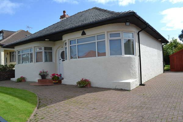 2 bed detached bungalow for sale in 2 Stanley Drive, Ardrossan
