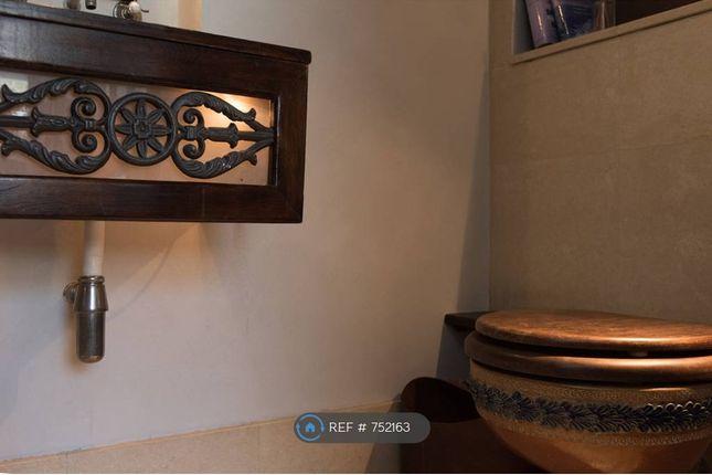 Small Bathroom of Harcourt Terrace, London SW10