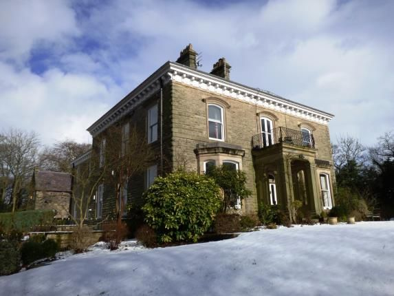 Thumbnail Flat for sale in Swallow House Lane, Hayfield, High Peak, Derbyshire