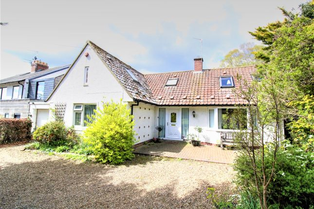 5 bed detached bungalow for sale in Cow Lane, Corbridge NE45
