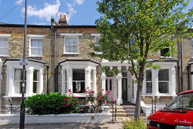 Thumbnail Property to rent in Celia Road, Islington, London