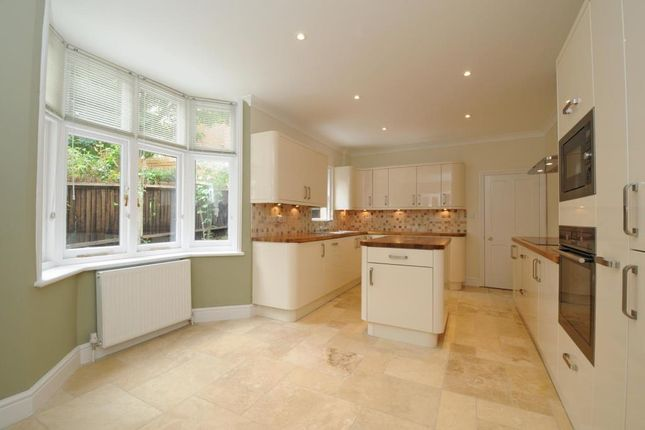 Kitchen of Heath Hurst Road, Hampstead NW3