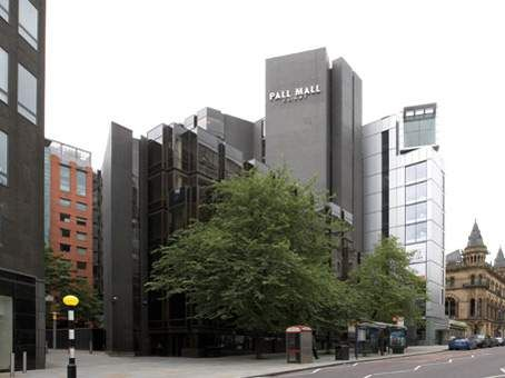 Thumbnail Office to let in Pall Mall Court, 61-67 King Street, Manchester, - Serviced Offices