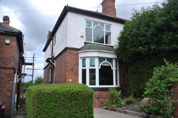 Semi-detached house to rent in Broomfield Grove, Rotherham