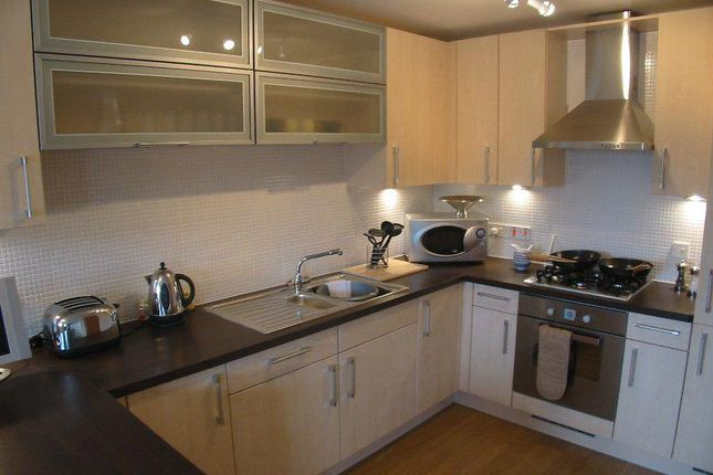 Thumbnail Town house to rent in Bothwell Road, Aberdeen AB24 5Dd