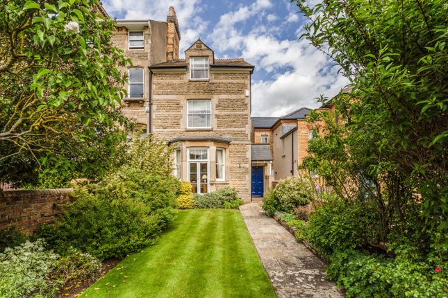 3 bed semi-detached house for sale in Tinwell Road, Stamford, Lincolnshire PE9
