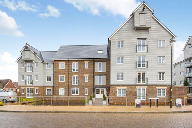 The Mill, The Boulevard, Horsham RH12, 2 bedroom flat for sale