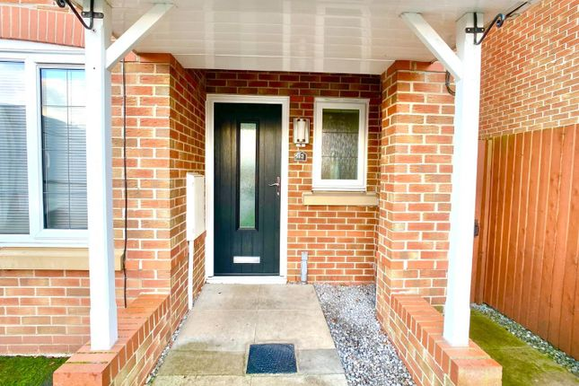 Thumbnail Property to rent in Galingale View, Newcastle-Under-Lyme