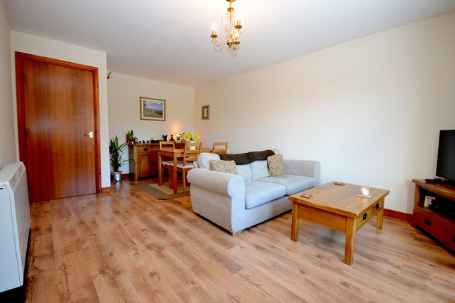 Thumbnail 2 bed flat for sale in Flat 1, Riverside Court, Tobermory