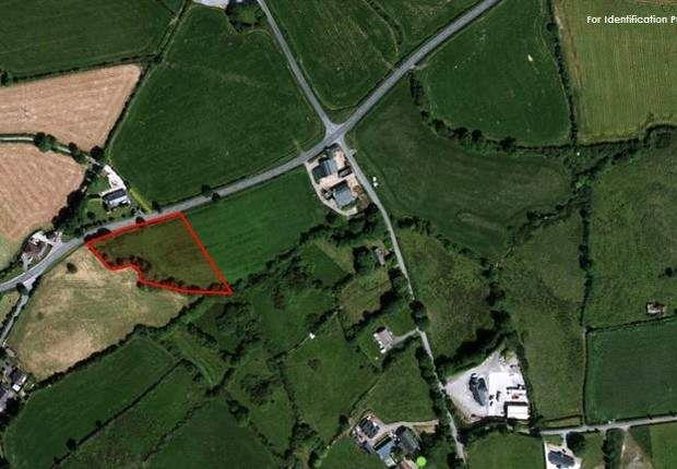 Thumbnail Land for sale in Land At Coolmillish Road, Market Hill, Armagh, County Armagh