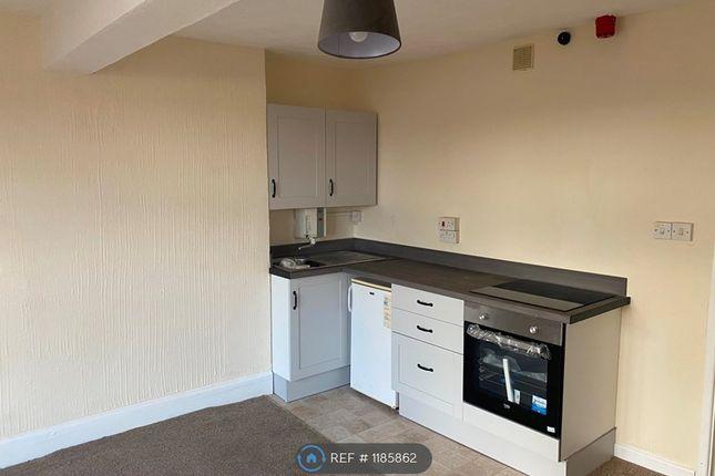 Room to rent in Westside, Bideford EX39