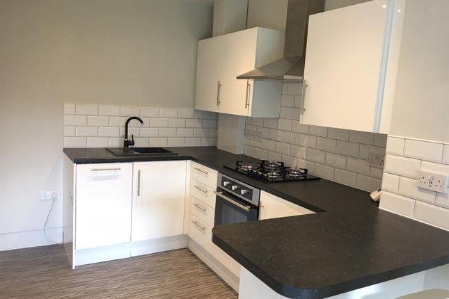 Kitchen of Alexandra Road, Manchester M16