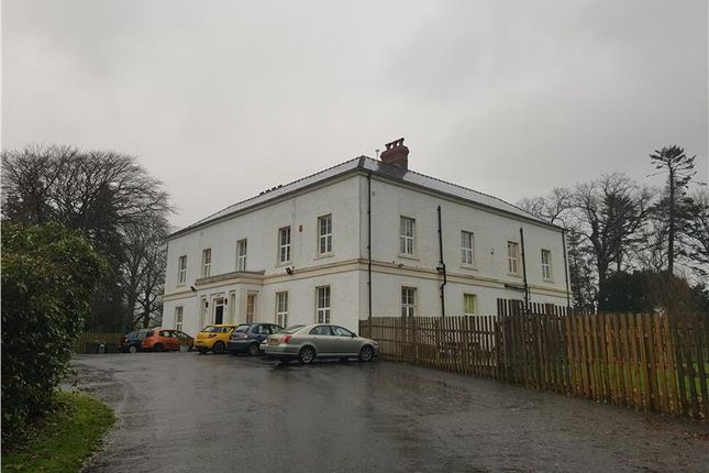 Thumbnail Commercial property for sale in Pen-Y-Coed Mansion, Ffynnongain Lane, St Clears, Carmarthen, Carmarthenshire