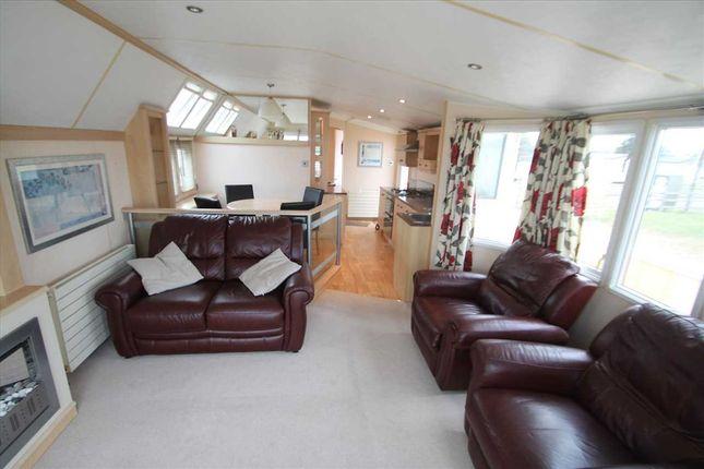 Lounge Area of Manor Terrace, Felixstowe IP11