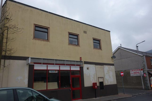 Thumbnail Flat to rent in Flat 1 40 Church Road, Ton-Pentre