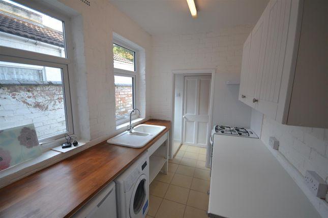 Kitchen of Kingston Road, Earlsdon, Coventry CV5