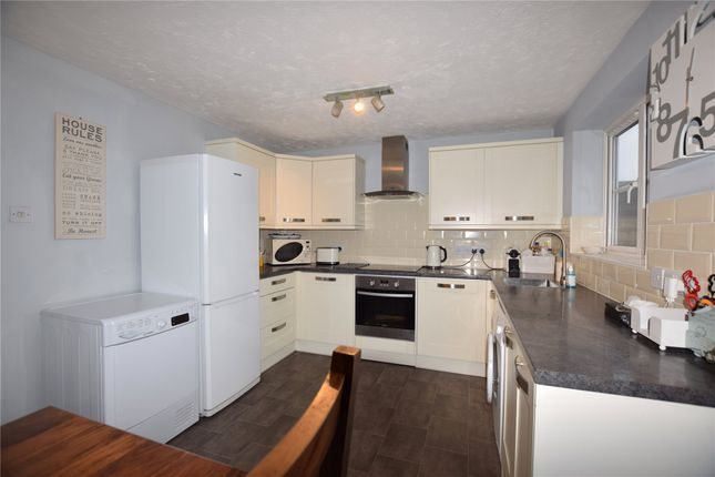 Kitchen of Marcheria Close, Bracknell, Berkshire RG12