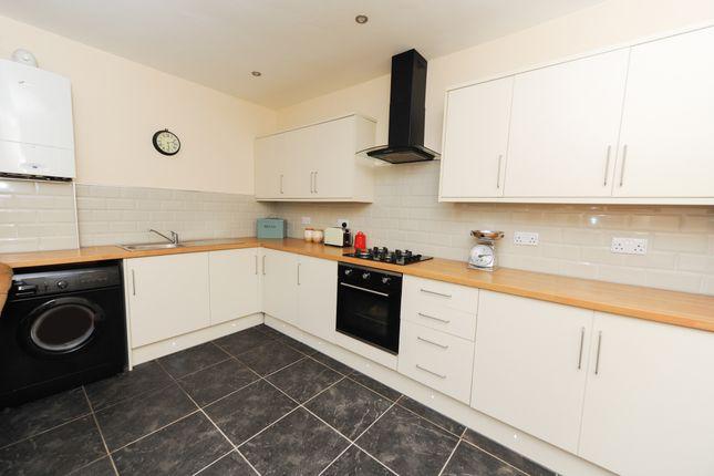 Kitchen/Diner of Langer Lane, Chesterfield S40