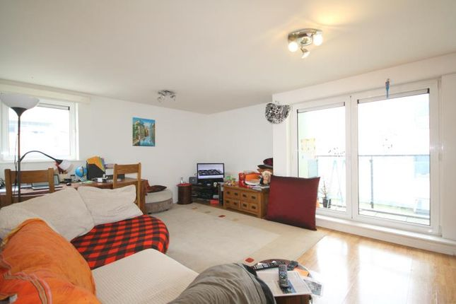 Thumbnail Flat to rent in Cumberland House, Woolwich