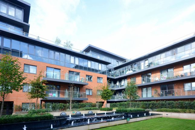 Thumbnail Flat to rent in Chartfield Avenue, Putney