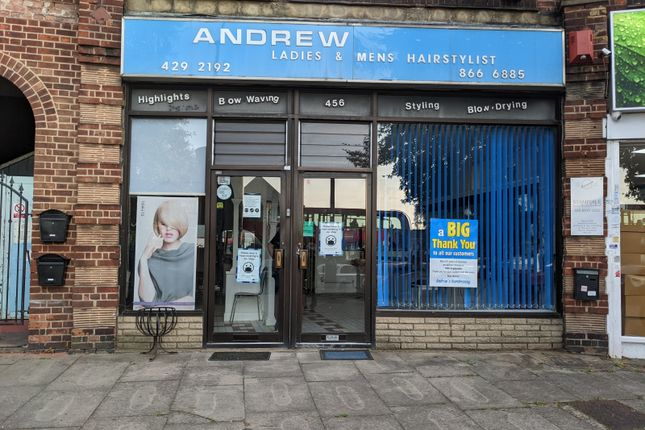 Thumbnail Retail premises for sale in Park Gates, Alexandra Avenue, Harrow