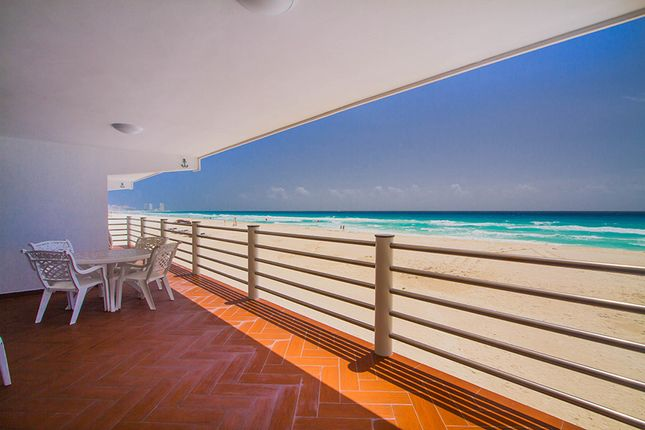 Thumbnail Property for sale in Villas Del Mar, Cancun, Mexico