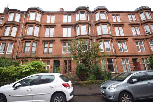 1 bed flat for sale in Garthland Drive, Dennistoun, Glasgow