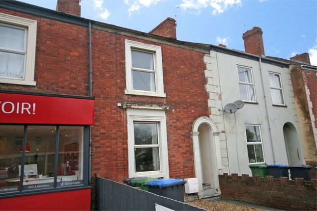 Thumbnail Terraced house to rent in Newbold Road, Town Centre, Rugby, Warwickshire