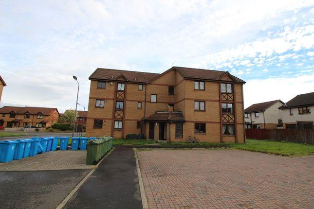 Thumbnail Flat for sale in 2 Buchanan Court, Falkirk