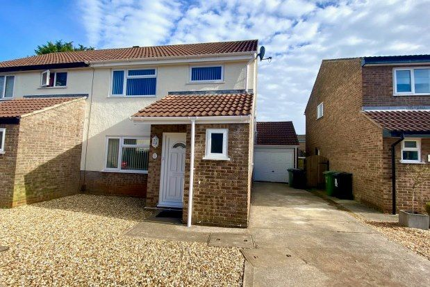 Property to rent in Yate, Bristol BS37