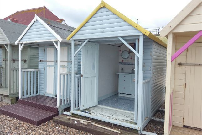 Detached house for sale in 207, Western Esplanade, Herne Bay, Kent