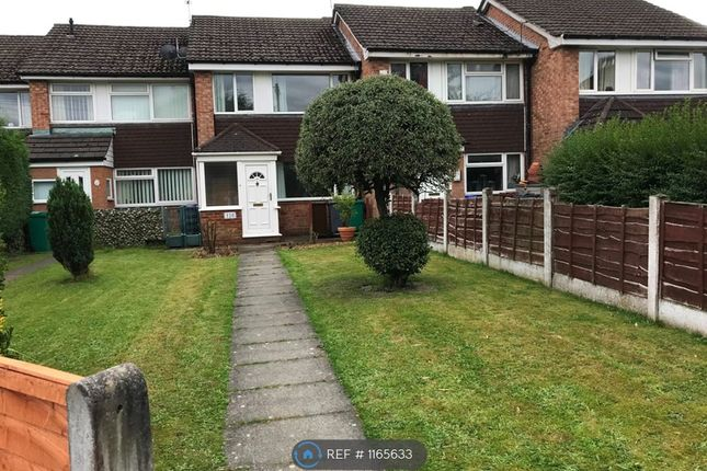 Thumbnail Terraced house to rent in Shady Lane, Manchester