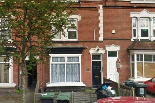 1 bed property to rent in Poplar Avenue, Edgbaston, Birmingham